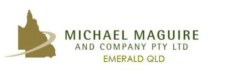 Michael Maguire And Company Pty